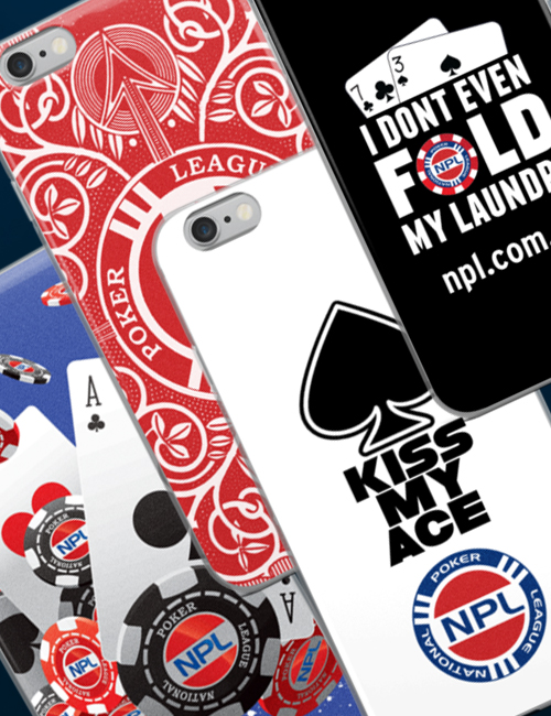National Poker League Qld